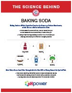 The Science Behind Baking Soad (PDF)