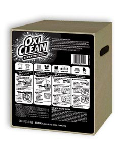 Link to OxiClean