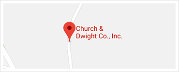 Church and Dwight on Google Maps